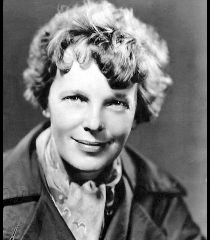 Fin d'un long mystère ? L'aviatrice Amelia Earhart serait bien morte sur une île du Pacifique 137
