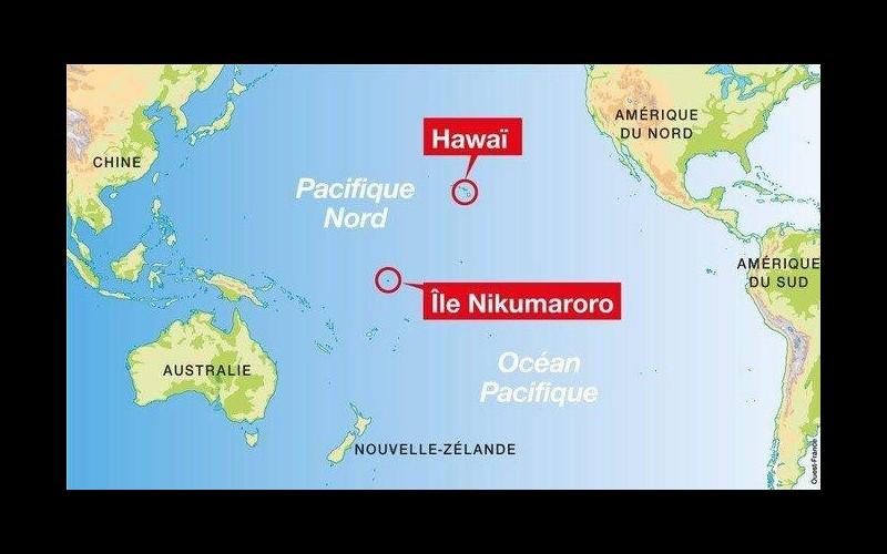 Fin d'un long mystère ? L'aviatrice Amelia Earhart serait bien morte sur une île du Pacifique 138