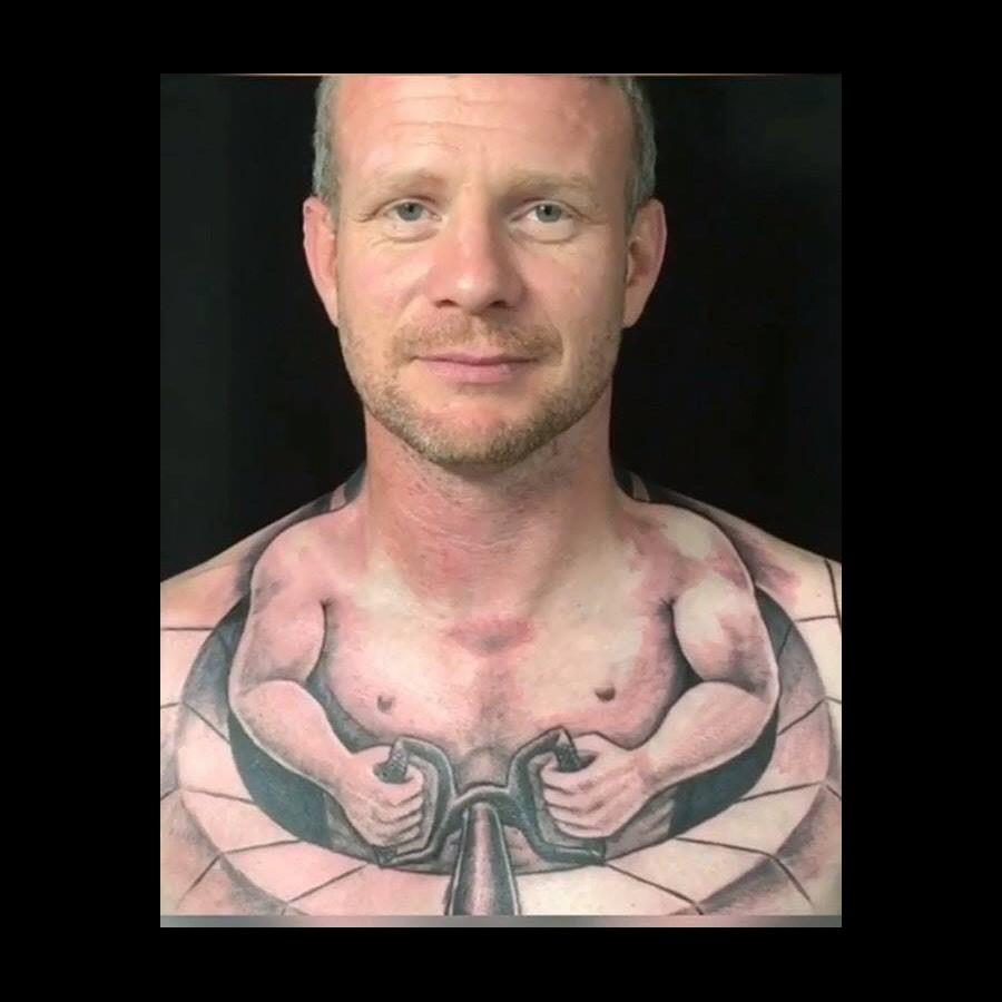 tatouages divers  2113