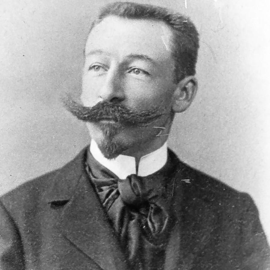 Émile Masson, Breton pacifiste 3713