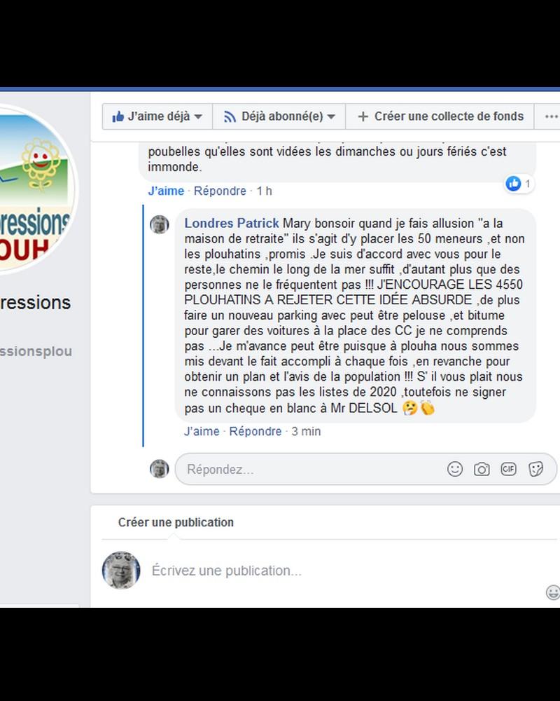 """""""L'association des Amis du Palus, 4a10"""