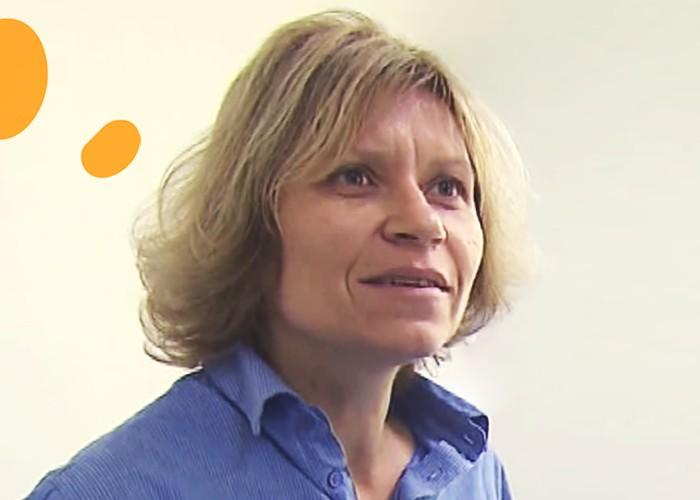 Isabelle Richez, la coach qui adapte l'entreprise aux personnes autistes  A24
