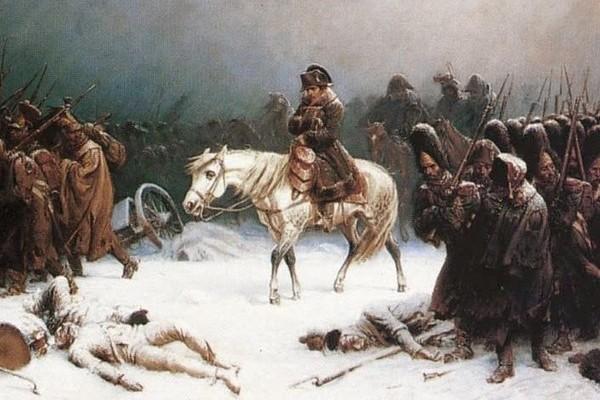 Le mystère de l'or perdu de Napoléon enfin résolu ? A30