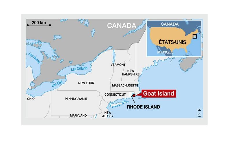 250 ans après, l'épave du capitaine Cook retrouvée ? G28