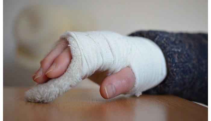 Une nouvelle piste pour guérir les fractures Gerard13