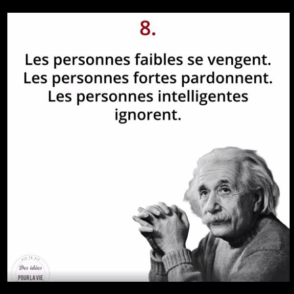 Les personnes fortes et intelligentes pardonnent! I10