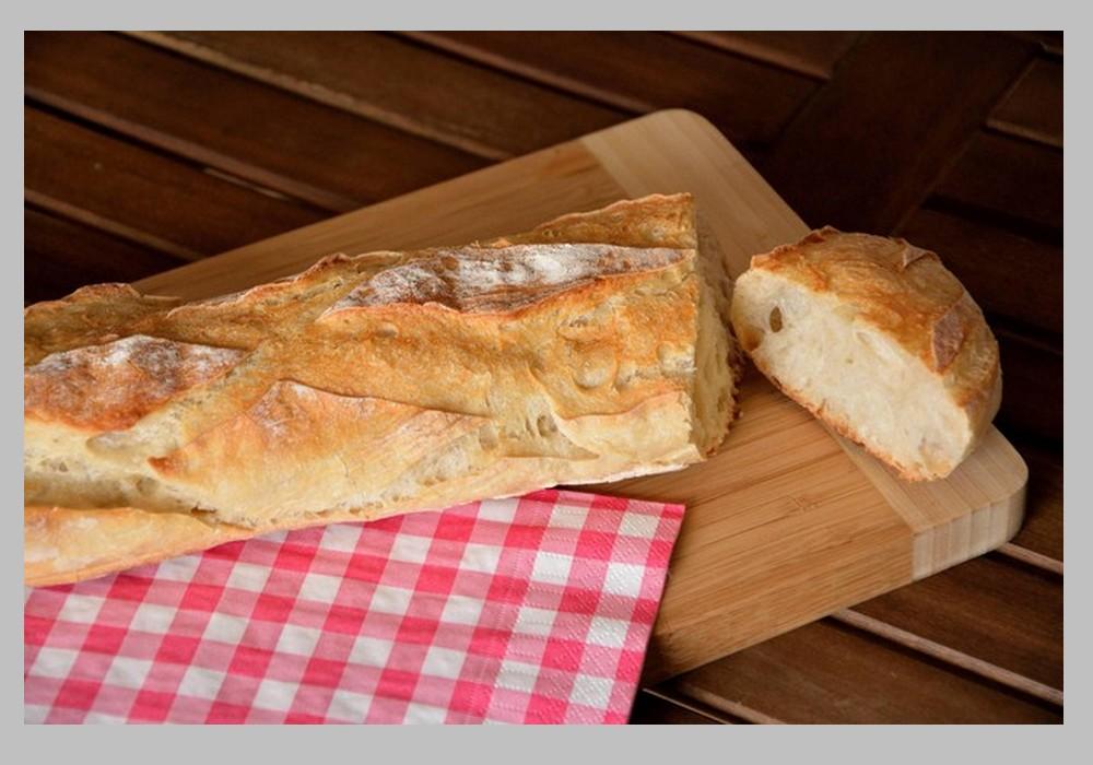 Pourquoi vous devriez arrêter de manger du pain blanc J13