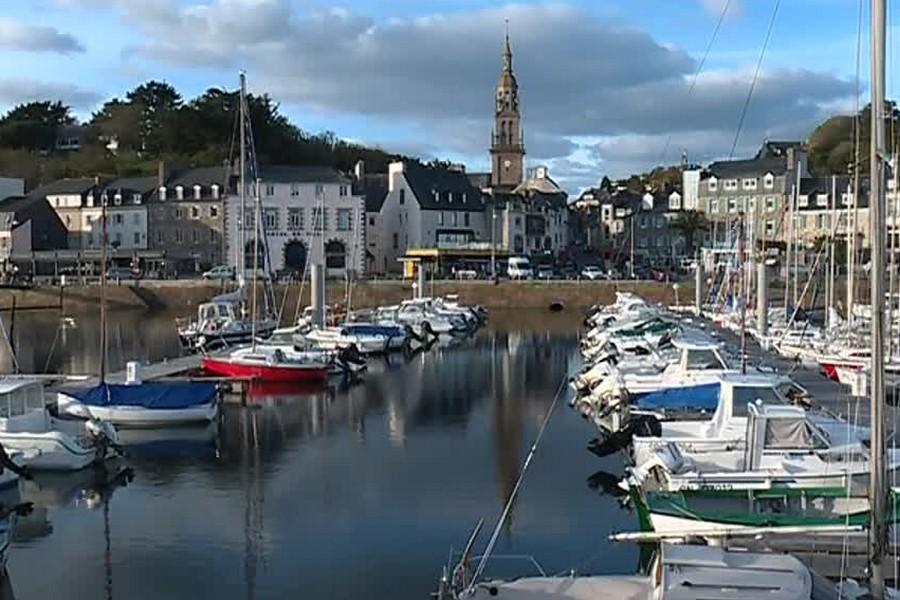 Côtes-d'Armor : le mariage entre Binic et Étables-sur-mer aura bien lieu N10