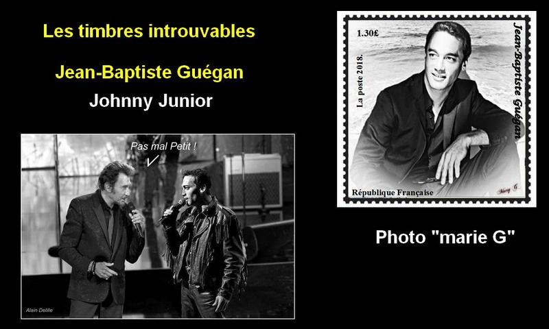 Johnny Junior, ce sosie vocal de Johnny voit sa carrière décoller  Sans1163