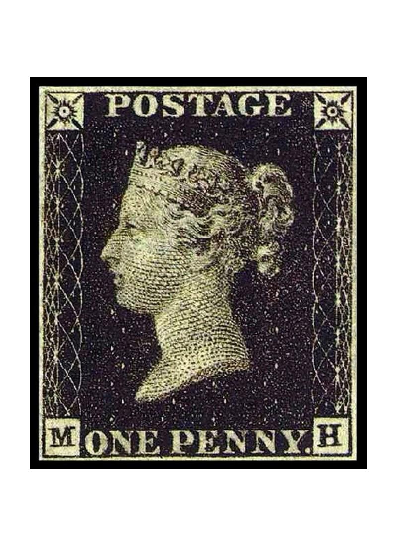 En 2019, le timbre-poste fête ses 170 ans (et sera encore plus cher) Sans1171
