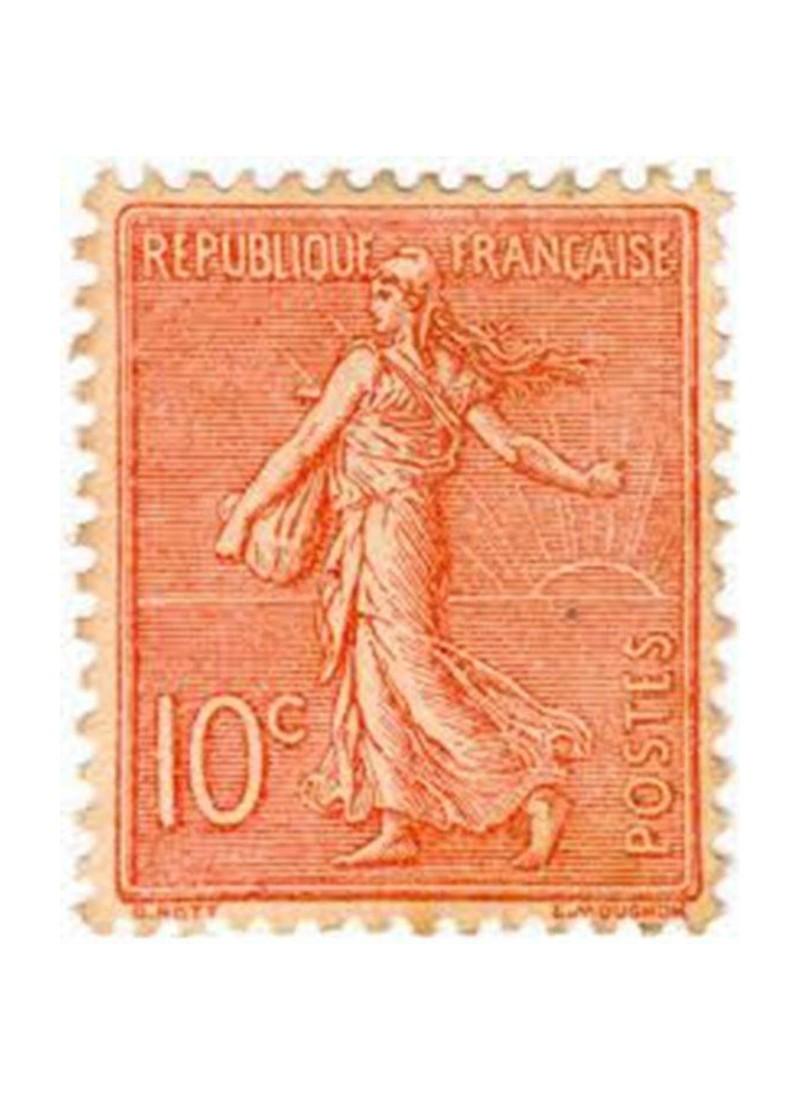 En 2019, le timbre-poste fête ses 170 ans (et sera encore plus cher) Sans1173