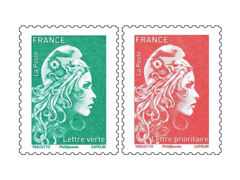 En 2019, le timbre-poste fête ses 170 ans (et sera encore plus cher) Sans1179