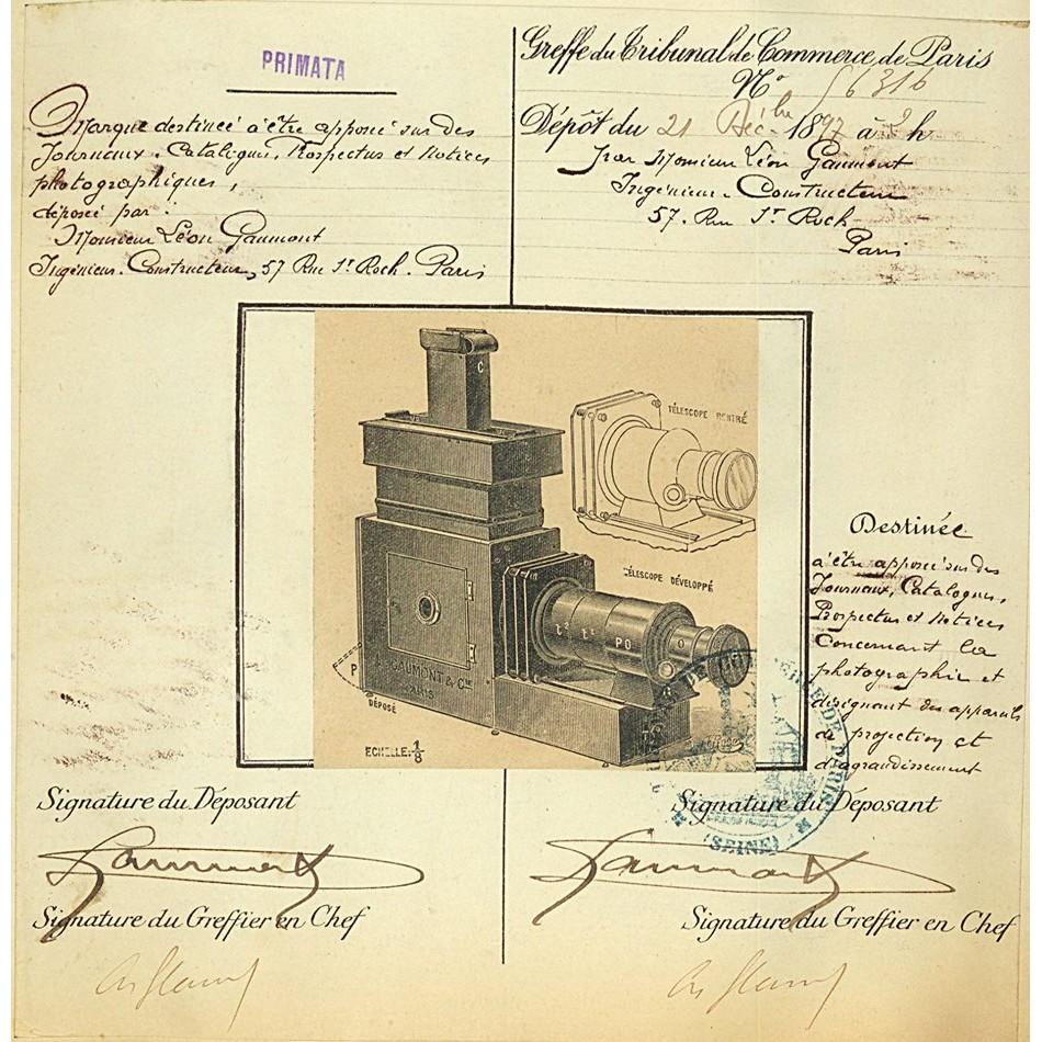 Il y a 123 ans, le 28 décembre 1895 Sans1194