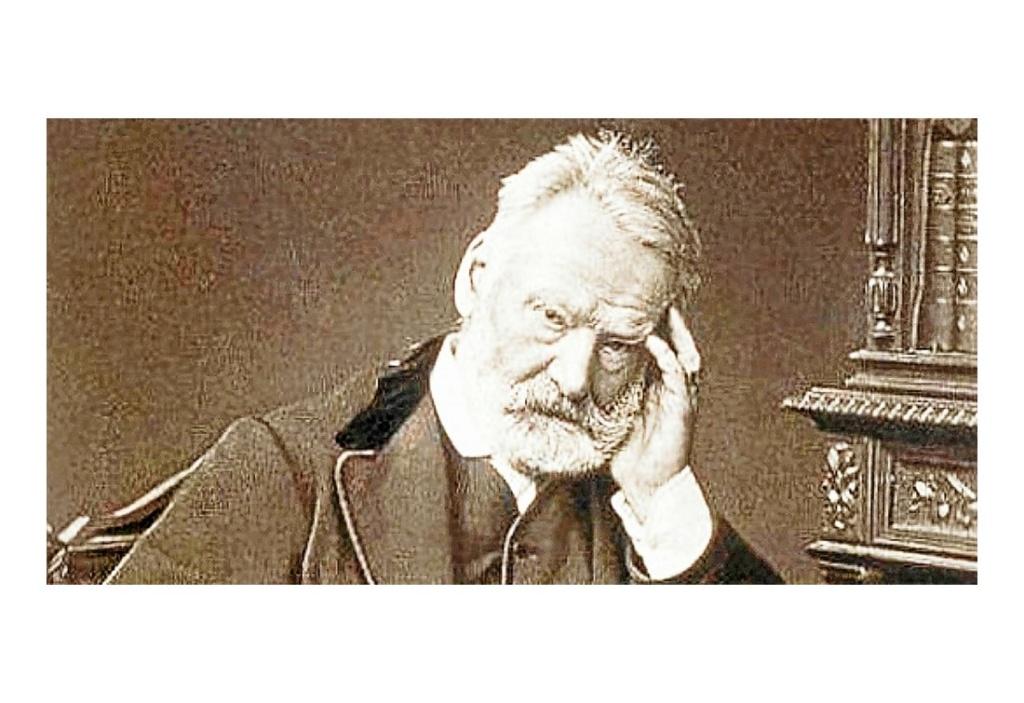 Victor Hugo. La Bretagne de Juliette Sans1195