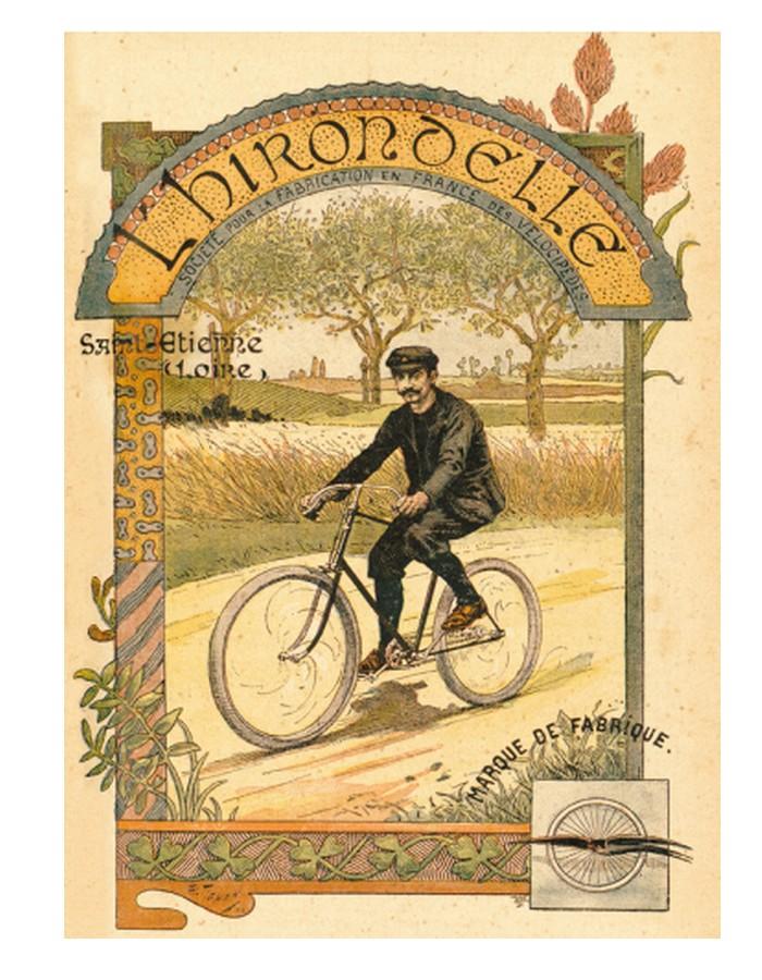Manufrance est une célèbre et emblématique entreprise stéphanoise Sans1219