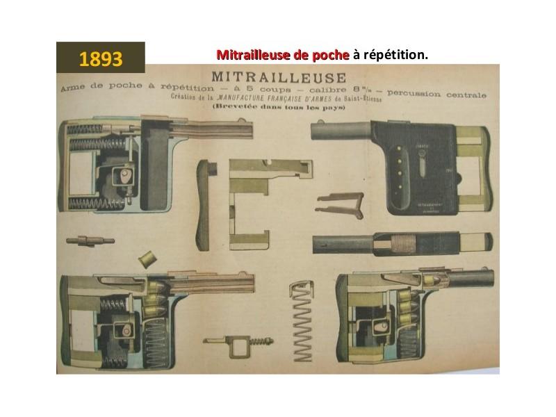 Manufrance est une célèbre et emblématique entreprise stéphanoise Sans1229