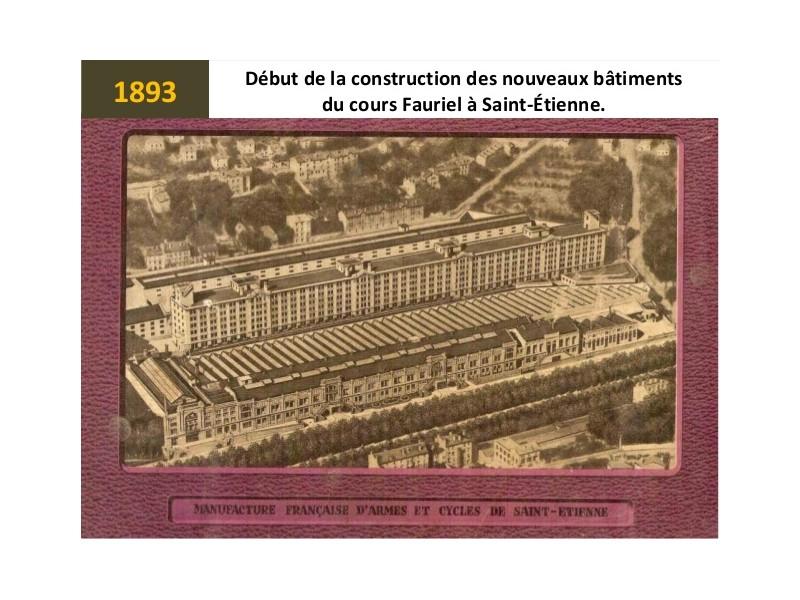 Manufrance est une célèbre et emblématique entreprise stéphanoise Sans1230