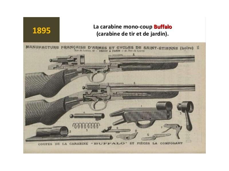 Manufrance est une célèbre et emblématique entreprise stéphanoise Sans1233