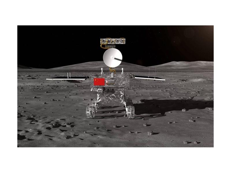 Voici ce qui va se passer dans l'espace en 2019 Sans1257
