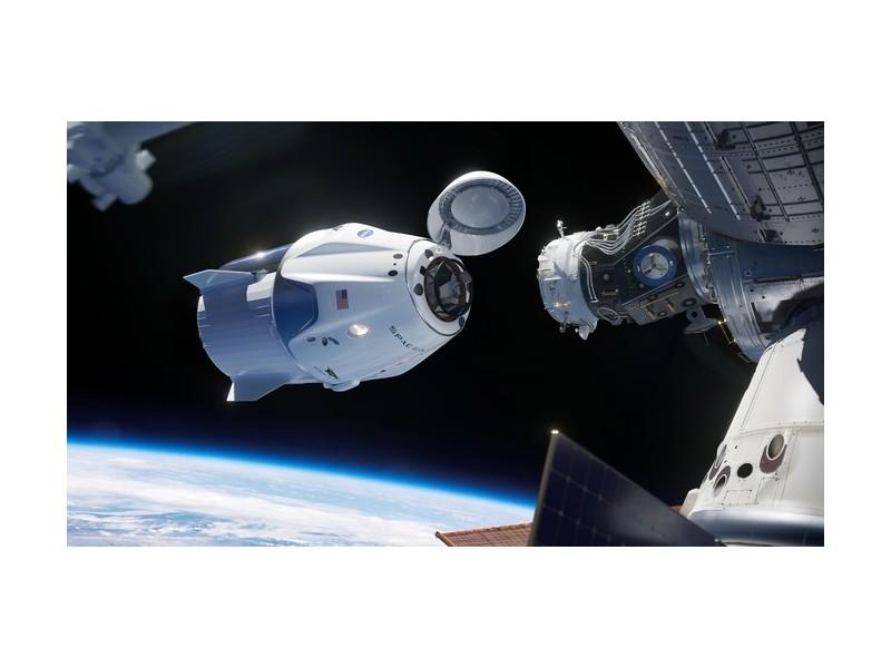 Voici ce qui va se passer dans l'espace en 2019 Sans1258