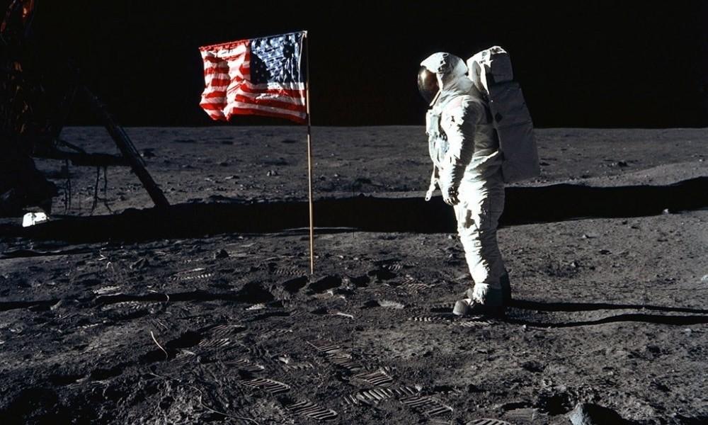 Charles Frankel. L'ami des astronautes qui ont marché sur la Lune Sans1294