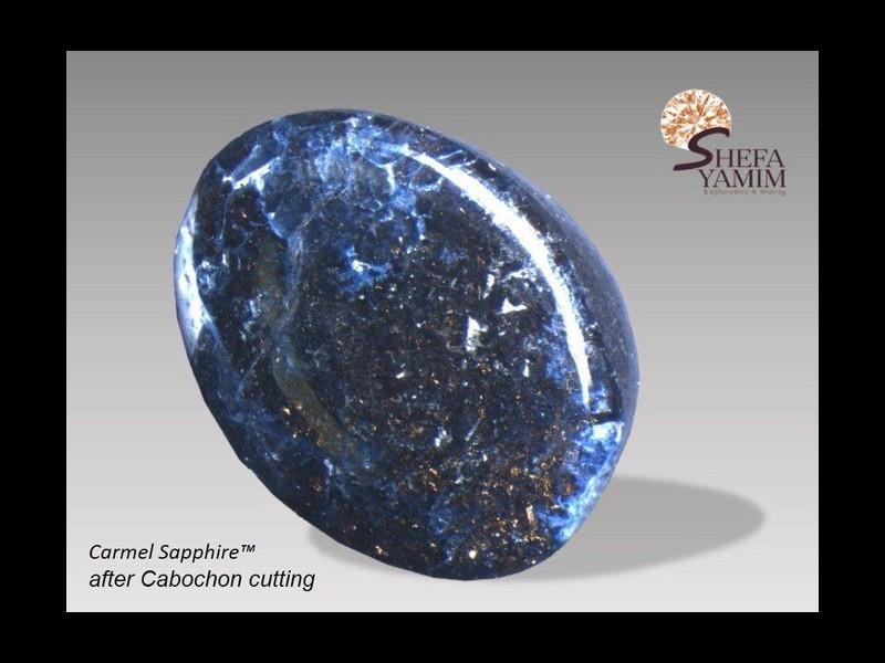 Une société minière découvre un minéral inconnu sur Terre Sans1312