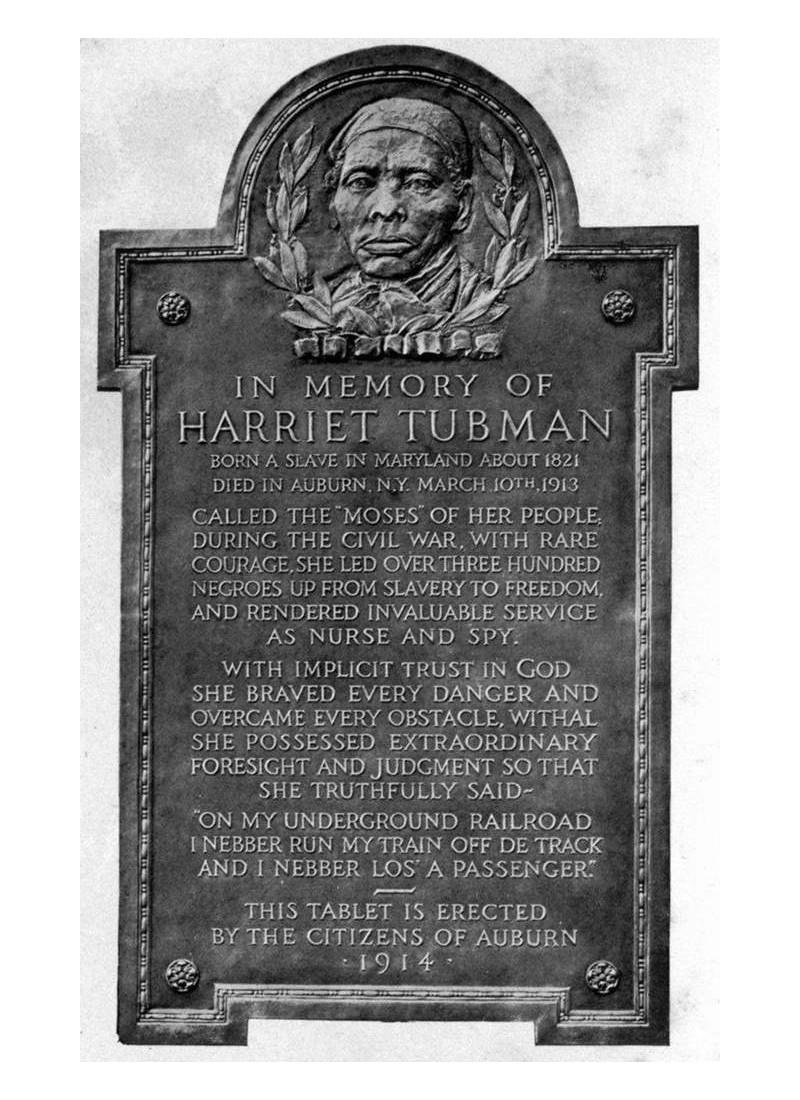 Harriet Tubman sera-t-elle la première femme noire sur les billets de 20 $ ? Sans1396