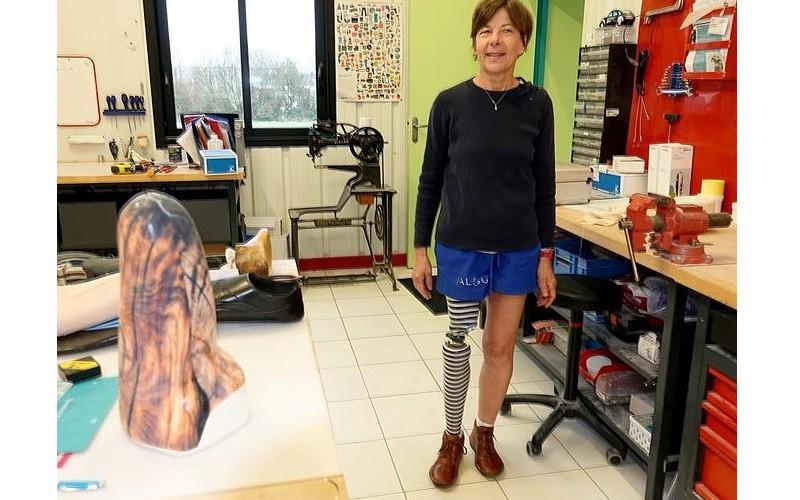 Ces Bretons fabriquent des prothèses colorées qui ont enfin du style Sans1493