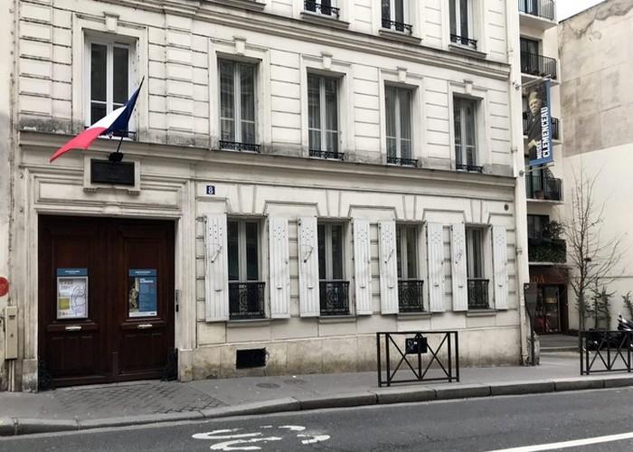Comment Clemenceau a survécu à un attentat il y a 100 ans Sans1503