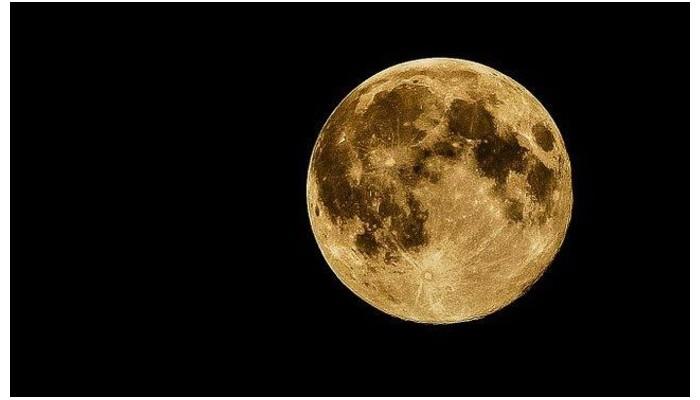 Que contient la sonde spatiale qu'Israël envoie sur la Lune ? Sans1587