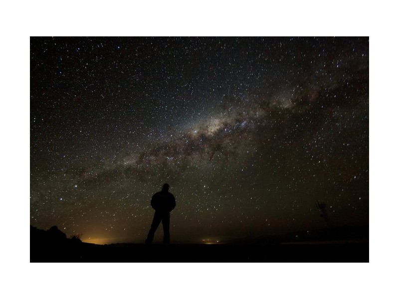 Vivons-nous dans un zoo galactique, surveillés par des extraterrestres ? Sans1705