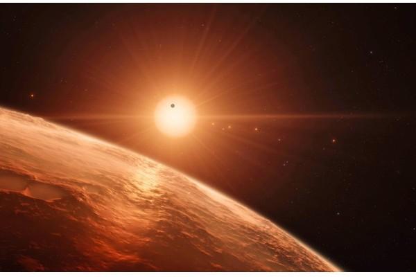 Vivons-nous dans un zoo galactique, surveillés par des extraterrestres ? Sans1707