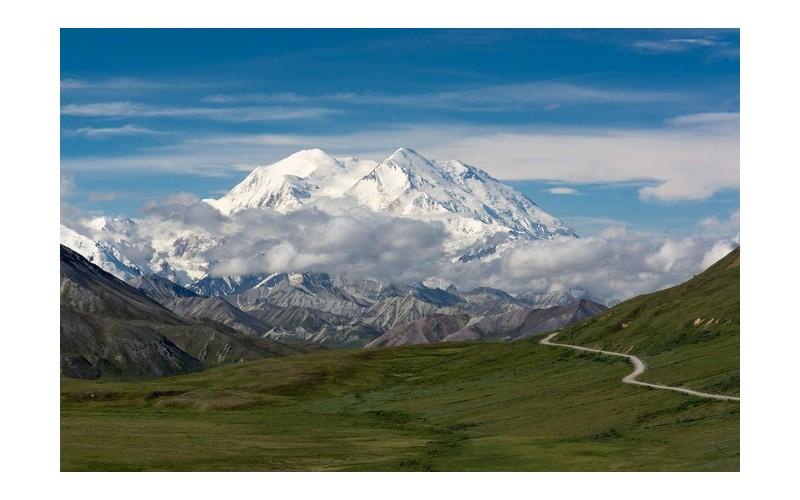 Pourquoi cette montagne américaine pourrait se couvrir d'excréments Sans1775