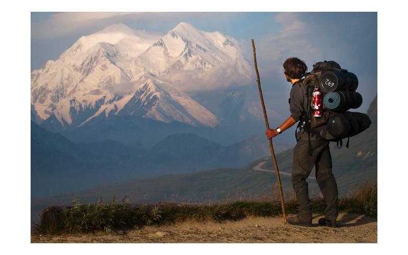 Pourquoi cette montagne américaine pourrait se couvrir d'excréments Sans1777
