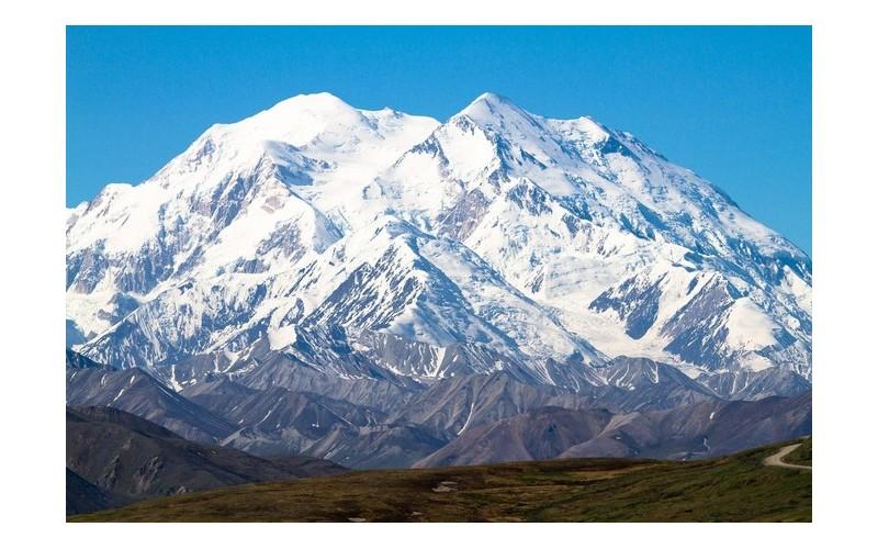 Pourquoi cette montagne américaine pourrait se couvrir d'excréments Sans1778