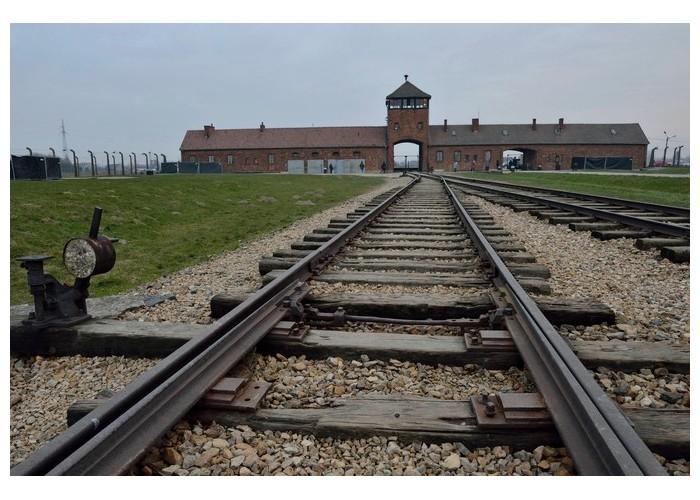 À Auschwitz, avec les derniers témoins français de l'horreur nazie Sans1868