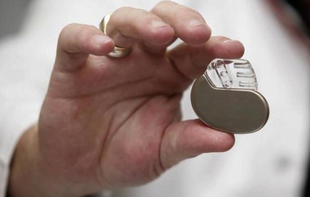 Question de droit. Être incinéré malgré un pacemaker Sans2013