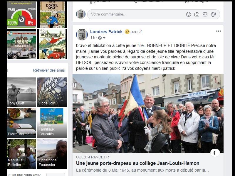 LA PAGE DU FORUM MAIRIE CITOYEN  Sans2025