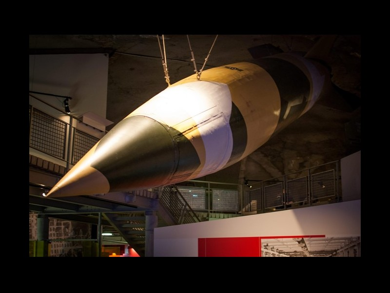 Von Braun, l'ancien nazi qui a permis aux Américains de marcher sur la Lune Sans2098