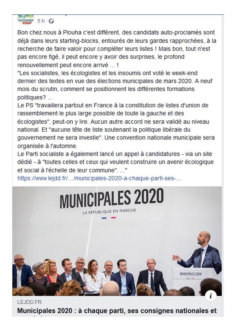 LA PAGE POUR 2020  Sans2287
