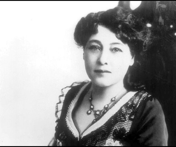 Qui est Alice Guy, pionnière du cinéma de fiction injustement oubliée ? Sans2334