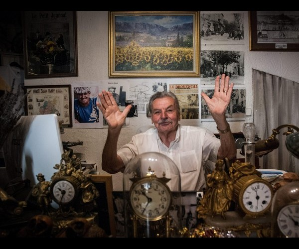 54 ans après, l'ovni de Valensole continue d'intriguer les curieux Sans2341