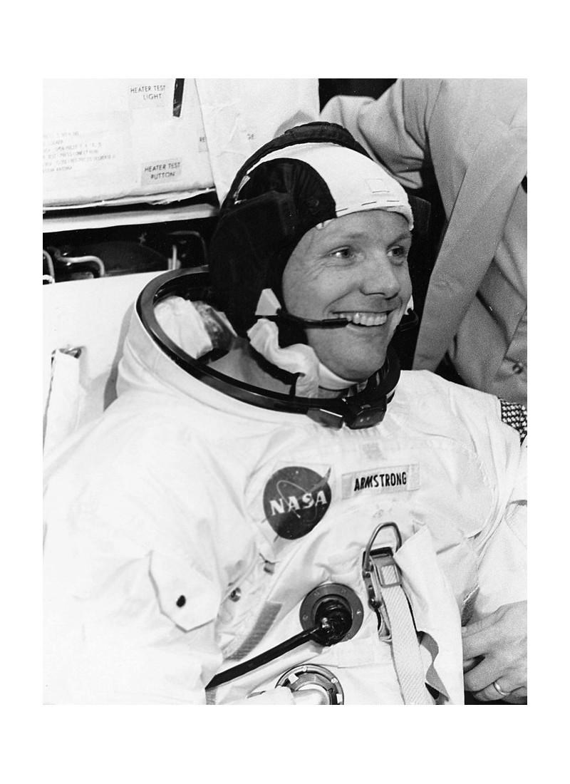 Par mégarde, la Nasa a vendu ses vidéos originales des premiers pas d'Armstrong sur la Lune Sans2362