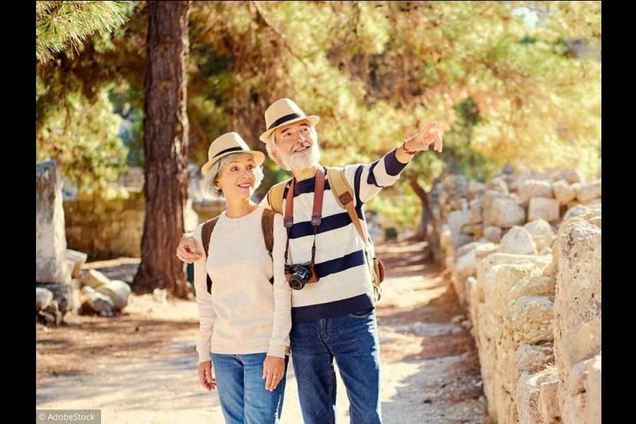 Assurance voyage: attention à la limite d'âge  Sans2434