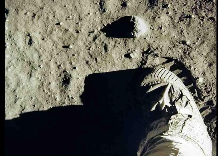 Cinq choses que vous ignorez sur la mission Apollo 11 Sans2437