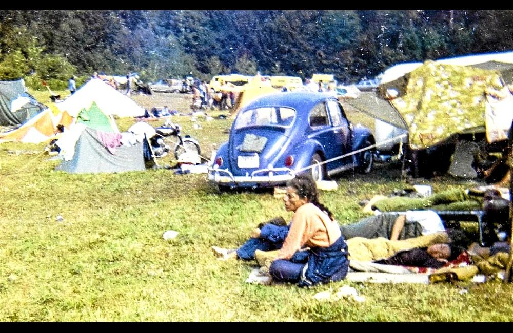 Woodstock. Comment le festival est entré dans la légende  Sans2553