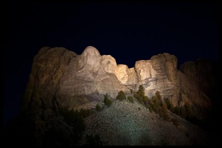 L'histoire de la pièce secrète du Mont Rushmore enfin dévoilée Sans2604