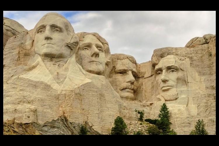 L'histoire de la pièce secrète du Mont Rushmore enfin dévoilée Sans2605