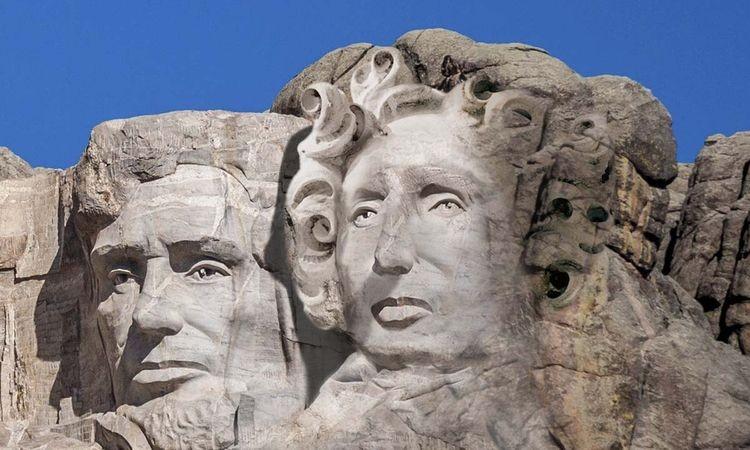 L'histoire de la pièce secrète du Mont Rushmore enfin dévoilée Sans2611