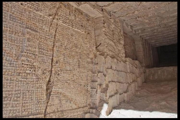 L'histoire de la pièce secrète du Mont Rushmore enfin dévoilée Sans2614